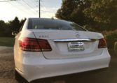 Mercedes E350 For Sale